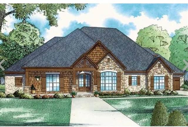971 Heathchase Drive, Suwanee, GA 30024 (MLS #6928031) :: North Atlanta Home Team
