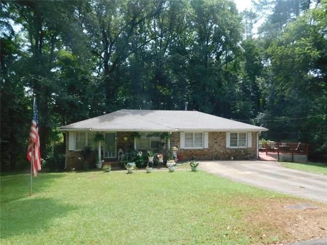 1136 Gerald Place SW, Mableton, GA 30126 (MLS #6928078) :: North Atlanta Home Team