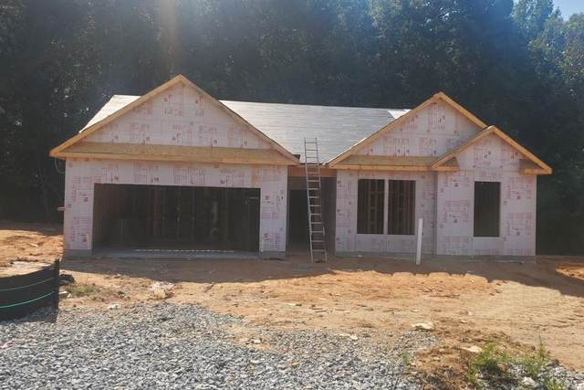 141 Hunts Mill Circle, Griffin, GA 30224 (MLS #6928145) :: North Atlanta Home Team