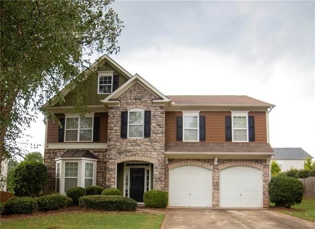 502 Cottonwood Court, Canton, GA 30115 (MLS #6928146) :: Kennesaw Life Real Estate