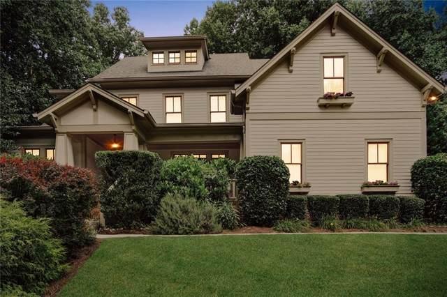 3470 Midvale Road, Tucker, GA 30084 (MLS #6928457) :: North Atlanta Home Team