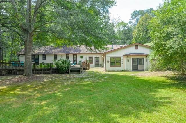 2450 Farmer Road NW, Conyers, GA 30012 (MLS #6928525) :: North Atlanta Home Team