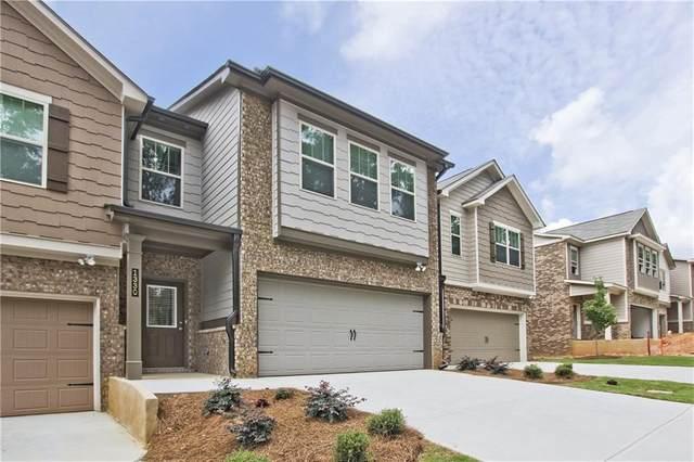1590 Sugar Glen Court #2, Lawrenceville, GA 30044 (MLS #6928548) :: North Atlanta Home Team