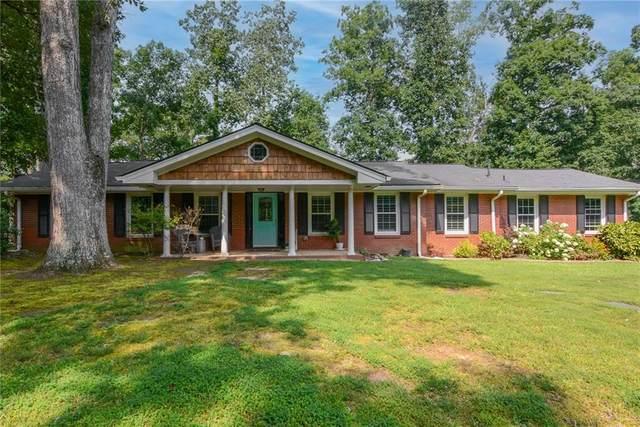 2534 Brookdale Drive NE, Atlanta, GA 30345 (MLS #6928801) :: North Atlanta Home Team