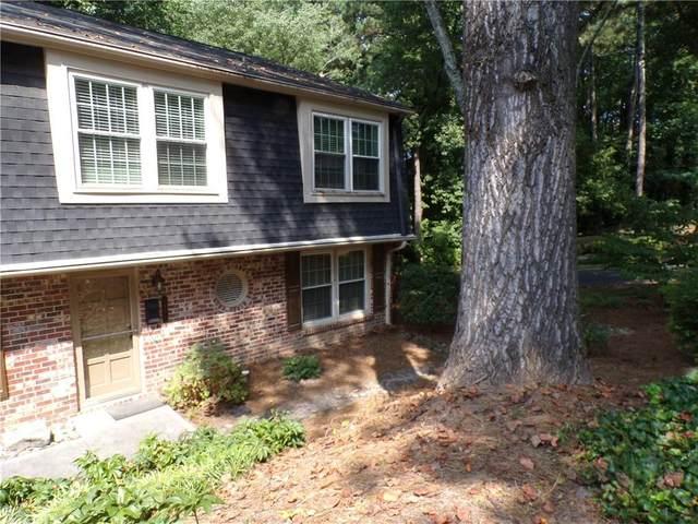 2471 Northlake Court, Atlanta, GA 30345 (MLS #6929082) :: AlpharettaZen Expert Home Advisors