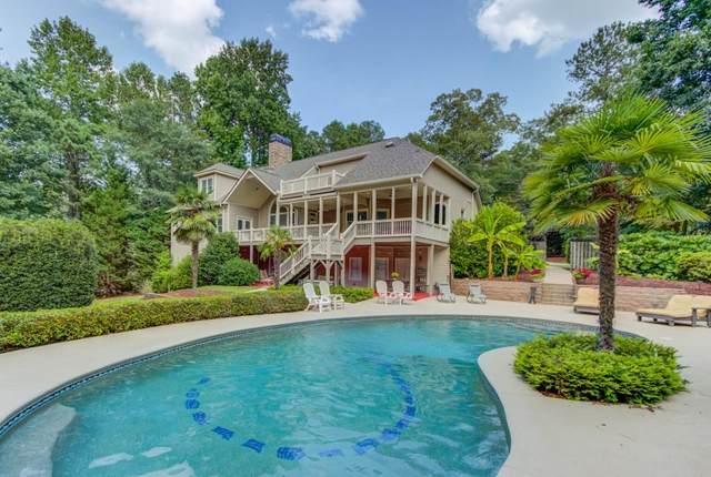 3831A Apalachee Ridge, Monroe, GA 30656 (MLS #6929256) :: North Atlanta Home Team
