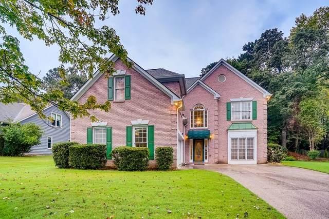 260 Camden Woods Drive, Suwanee, GA 30024 (MLS #6929572) :: North Atlanta Home Team