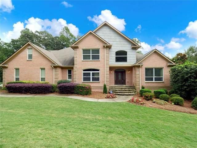 3105 Winding Lake Drive, Gainesville, GA 30504 (MLS #6929596) :: North Atlanta Home Team