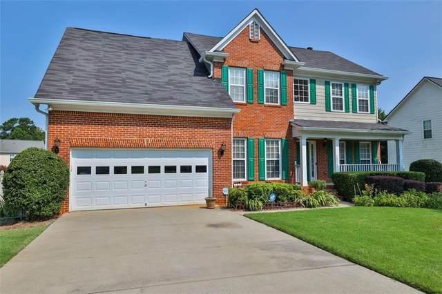 841 Roget Court, Lawrenceville, GA 30045 (MLS #6929849) :: North Atlanta Home Team