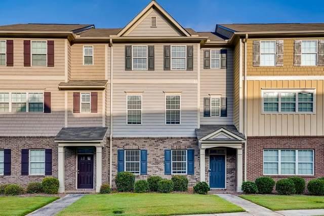 3810 Felton Hill Road #13, Smyrna, GA 30082 (MLS #6929856) :: North Atlanta Home Team