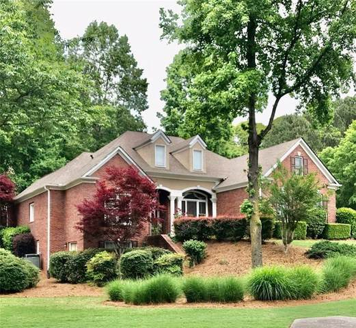 501 E Terrace Court, Woodstock, GA 30189 (MLS #6930072) :: North Atlanta Home Team
