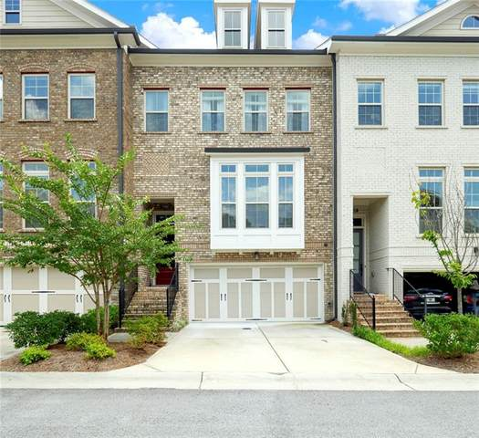 1769 Kenstone Walk, Dunwoody, GA 30338 (MLS #6930084) :: North Atlanta Home Team