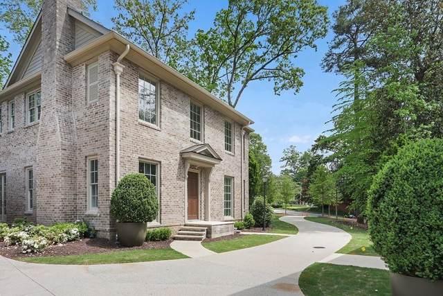 1626#D Clifton Terrace NE, Atlanta, GA 30307 (MLS #6930121) :: Kennesaw Life Real Estate