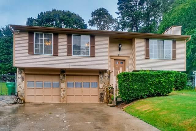 4437 Hopkins Lake Drive, Duluth, GA 30096 (MLS #6930145) :: North Atlanta Home Team