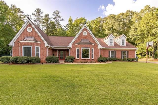 7138 Shell Road, Winston, GA 30187 (MLS #6930164) :: North Atlanta Home Team