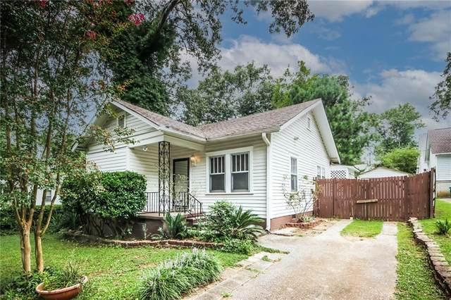 557 Oak Drive, Hapeville, GA 30354 (MLS #6930176) :: North Atlanta Home Team