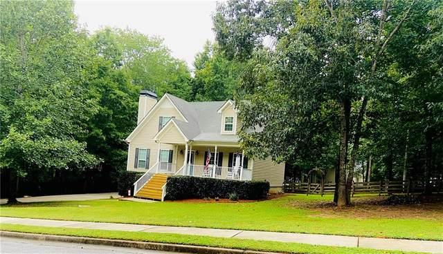 8852 Camp Ridge Court, Winston, GA 30187 (MLS #6930303) :: North Atlanta Home Team