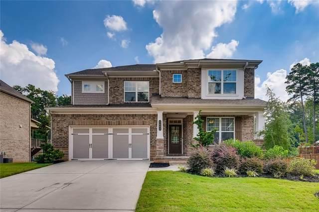 2682 Bartleson Drive NW, Kennesaw, GA 30152 (MLS #6930403) :: North Atlanta Home Team