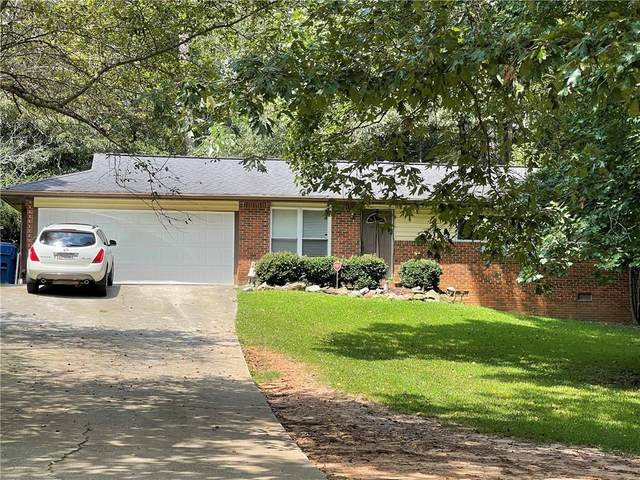 3085 Conrad Drive, Lawrenceville, GA 30044 (MLS #6930413) :: North Atlanta Home Team