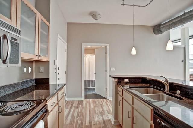 800 Peachtree Street NE #8304, Atlanta, GA 30308 (MLS #6930789) :: RE/MAX Paramount Properties