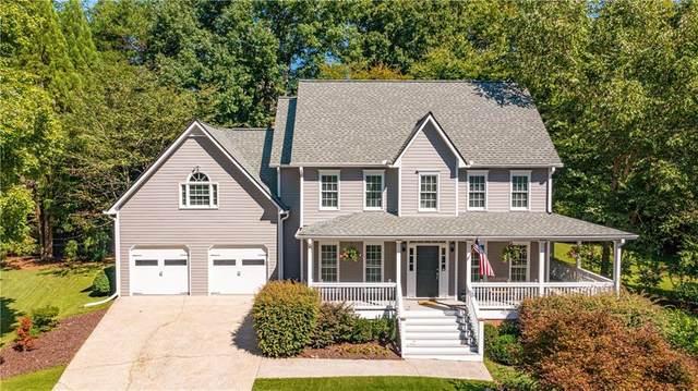 3749 Club House Court, Marietta, GA 30066 (MLS #6930822) :: Atlanta Communities Real Estate Brokerage