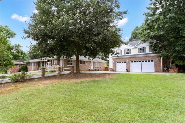 895 Hood Road NE, Marietta, GA 30068 (MLS #6931287) :: North Atlanta Home Team