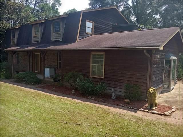 1520 Okelly Court, Macon, GA 31216 (MLS #6931346) :: North Atlanta Home Team