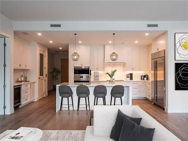 2520 Peachtree Road NW #502, Atlanta, GA 30305 (MLS #6931719) :: The Kroupa Team | Berkshire Hathaway HomeServices Georgia Properties