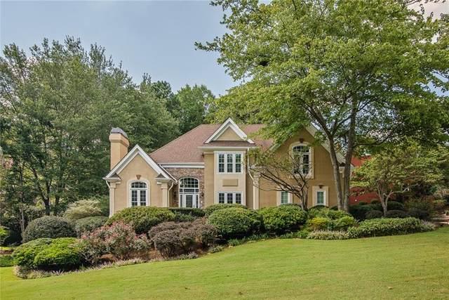 4090 Ridgehurst Drive SE, Smyrna, GA 30080 (MLS #6931859) :: North Atlanta Home Team