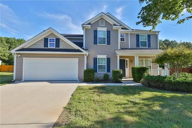 3395 Bridgeshaw Drive, Cumming, GA 30028 (MLS #6932142) :: North Atlanta Home Team