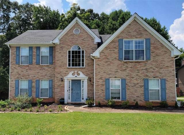 2565 Lindsey Oak Lane, Lawrenceville, GA 30044 (MLS #6932143) :: North Atlanta Home Team