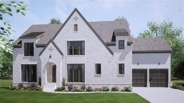 4535 Jolyn Place, Atlanta, GA 30342 (MLS #6932232) :: Good Living Real Estate