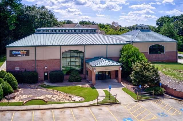 4600 Legend Place, Douglasville, GA 30135 (MLS #6932339) :: North Atlanta Home Team