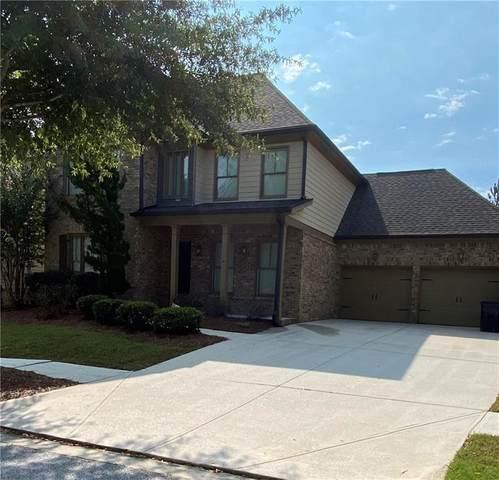 94 Silvertop Drive, Grayson, GA 30017 (MLS #6932679) :: North Atlanta Home Team