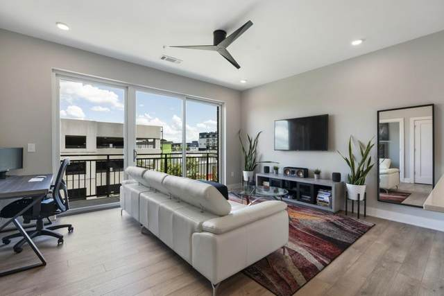 22 Airline Street #302, Atlanta, GA 30312 (MLS #6933171) :: Kennesaw Life Real Estate