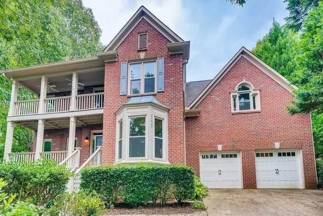 545 Calmwater Lane, Johns Creek, GA 30022 (MLS #6933242) :: North Atlanta Home Team
