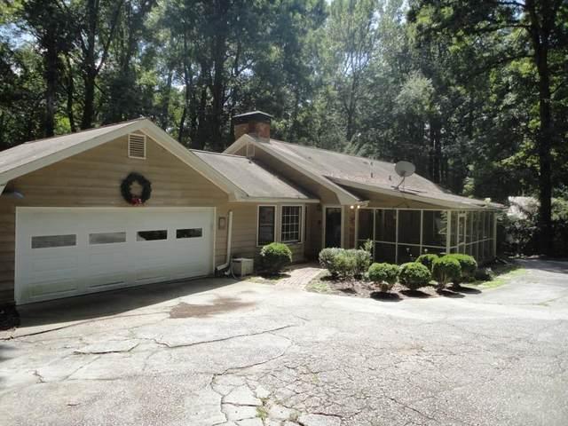 2212 Valley Creek Circle, Snellville, GA 30078 (MLS #6933323) :: North Atlanta Home Team
