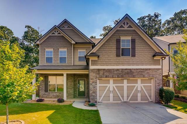 5546 Apple Grove Road, Buford, GA 30519 (MLS #6933539) :: North Atlanta Home Team