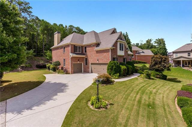 5420 Estate View Trace, Suwanee, GA 30024 (MLS #6933611) :: North Atlanta Home Team