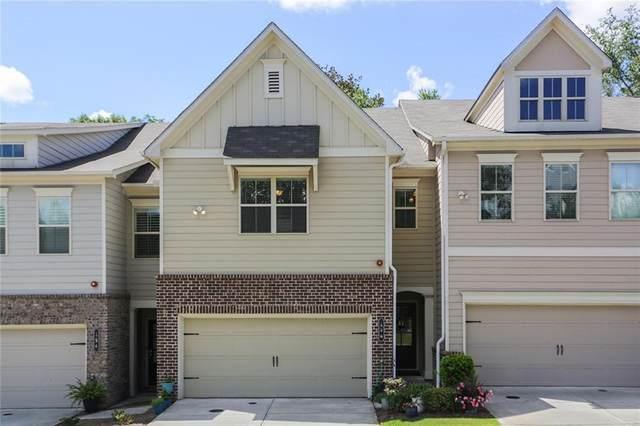 190 Alday Lane, Marietta, GA 30060 (MLS #6933713) :: North Atlanta Home Team