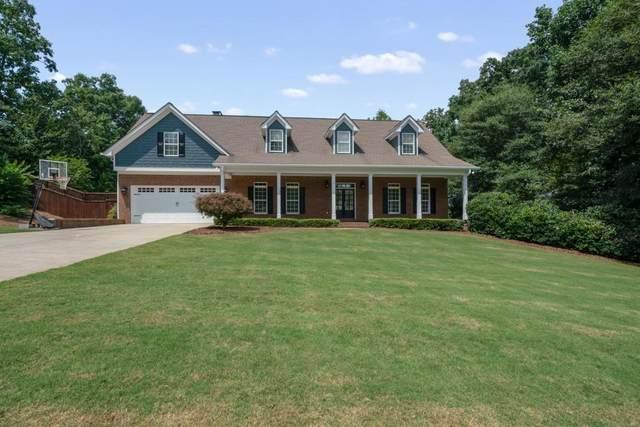 4827 Thunder River Drive, Gainesville, GA 30506 (MLS #6933844) :: North Atlanta Home Team