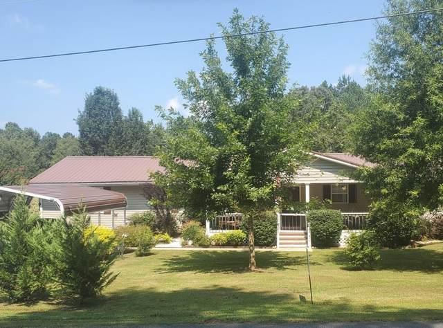 1310 Old Cedartown Road, Rockmart, GA 30153 (MLS #6933958) :: North Atlanta Home Team