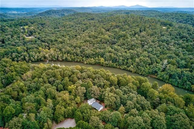 660 River Trace Drive, Dahlonega, GA 30533 (MLS #6933973) :: North Atlanta Home Team
