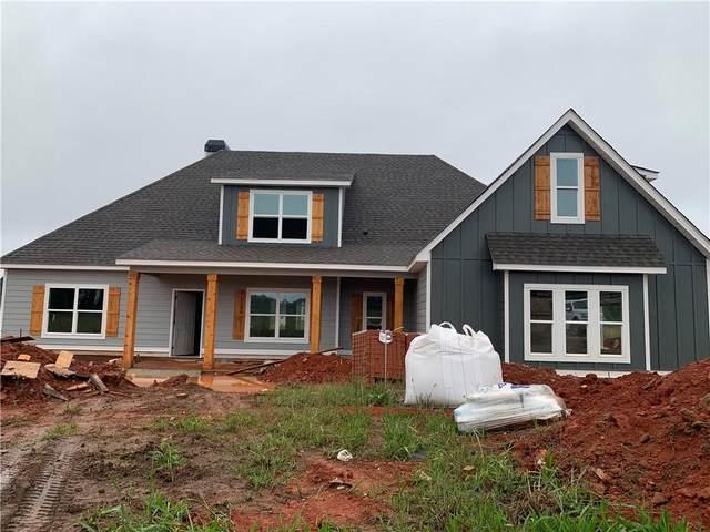 701 Happy Hill Road, Carrollton, GA 30116 (MLS #6934038) :: North Atlanta Home Team