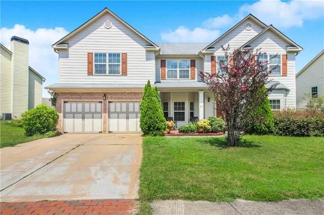 61 Canvasback Way, Hiram, GA 30141 (MLS #6934382) :: Path & Post Real Estate