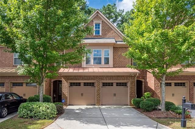 2152 Caswell Circle, Marietta, GA 30060 (MLS #6934455) :: North Atlanta Home Team