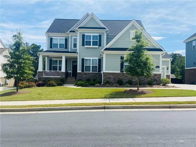 1163 Waters Way, Kennesaw, GA 30152 (MLS #6934811) :: North Atlanta Home Team