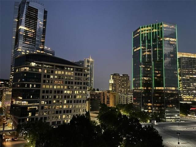3334 Peachtree Road NE #914, Atlanta, GA 30326 (MLS #6934853) :: Tonda Booker Real Estate Sales
