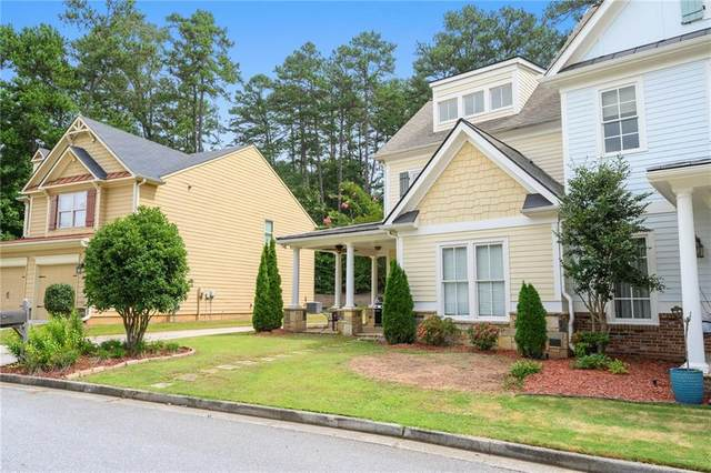 2360 Whispering Drive, Kennesaw, GA 30144 (MLS #6934888) :: Kennesaw Life Real Estate