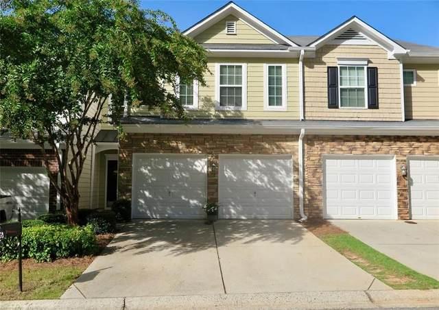 16 Jekyll Drive #31, Marietta, GA 30066 (MLS #6935018) :: Kennesaw Life Real Estate